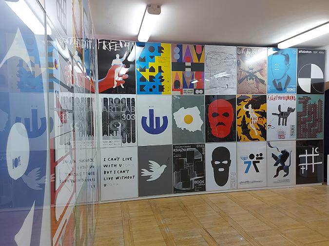 Zdjęcie wystawy
